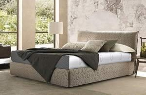 Visco Puffy Mattress