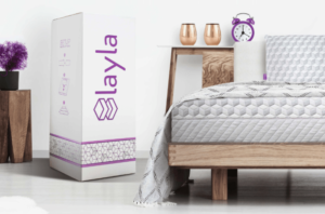 front-of-layla-mattress